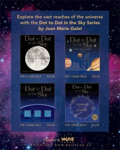 Dot to Dot in the Sky series