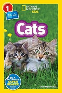 Book Cover: Cats