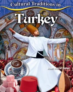 Book Cover: Cultural Traditions in Turkey